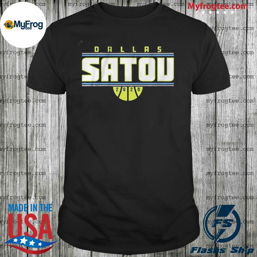 Satou Sabally Shirt