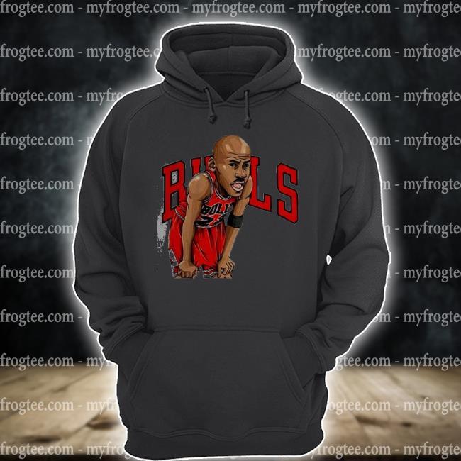 Funny Bulls 23 Kobe Bryant s hoodie