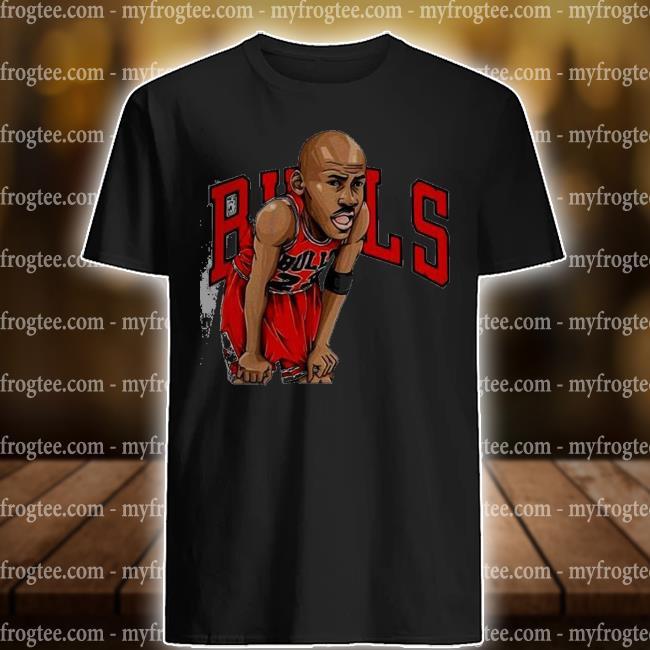 Funny Bulls 23 Kobe Bryant shirt