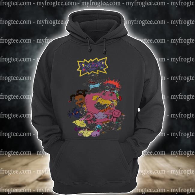 Rugrats s hoodie